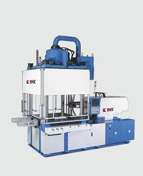 KR Series Vertical Injection Molding Machine   TAIWAN KINKI - Most