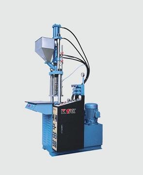 KT Series Vertical Injection Molding Machine | TAIWAN KINKI