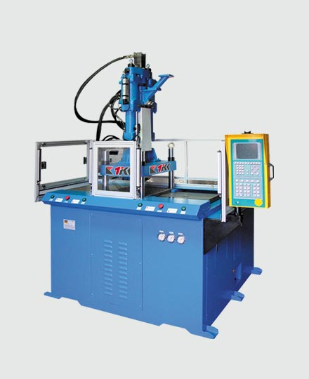 KT Series Vertical Injection Molding Machine | TAIWAN KINKI
